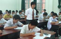 Dừng tuyển sinh đối với 207 ngành đào tạo trình độ đại học