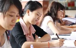 Bộ GD-ĐT công bố dự thảo đề án tuyển sinh riêng của các trường ĐH, CĐ