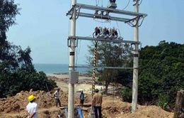 Người dân Phú Quốc có điện lưới Quốc gia