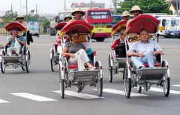 Đà Nẵng thu hút hàng trăm nghìn lượt khách trong dịp Tết
