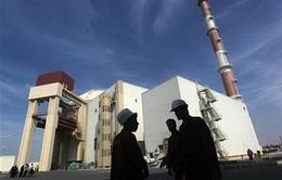 Iran sẵn sàng giải quyết bất đồng về chương trình hạt nhân