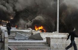 Syria: Giao tranh ác liệt tại Aleppo làm 85 người thiệt mạng