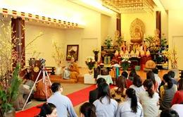 Cộng đồng người Việt tại Nhật Bản đón năm mới