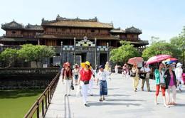 Du lịch Huế thu hút 50.000 lượt khách trong dịp Tết