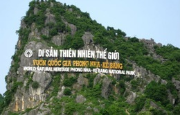 Khách du lịch tới Quảng Bình tăng 30% so với cùng kỳ