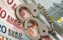 EU thiệt hại 162 tỷ USD mỗi năm vì nạn tham nhũng