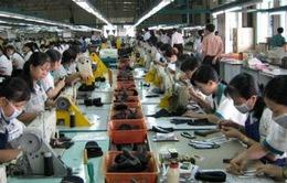 Tháng 1: Xuất khẩu da giày, túi xách vượt 1 tỷ USD