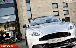 Aston Martin thu hồi 5.000 siêu xe