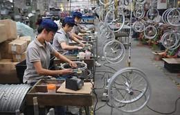 Tăng trưởng các nền kinh tế phát triển đang mạnh dần
