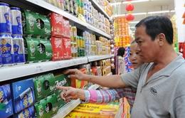 Người Việt mạnh tay chi tiền cho bia cao cấp