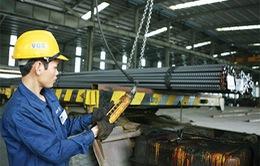 Nhiều doanh nghiệp thép chỉ sản xuất 40-50% công suất