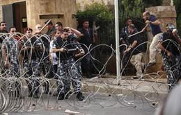 Libanon thành lập chính phủ thỏa hiệp sau 10 tháng bế tắc