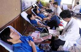 Hôm nay (16/2): Kỷ niệm 20 năm phong trào hiến máu