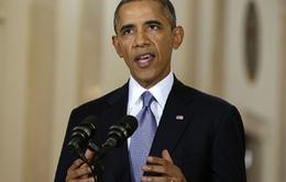 Mỹ xem xét các biện pháp mời nhằm gây sức ép với chính phủ Syria