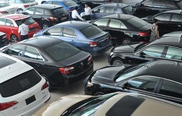 Nhập 3.100 ô tô trong tháng 1/2014