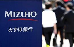 Ngân hàng Mizuho lập quỹ đầu tư vào Đông Nam Á