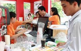 Thị trường thức ăn nhanh: DN Việt không có chỗ đứng?