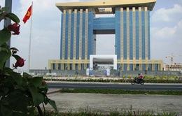Khánh thành Trung tâm hành chính tỉnh Bình Dương