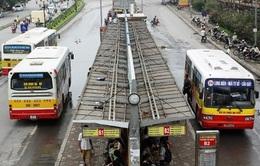 Hà Nội điều chỉnh tăng giá vé xe buýt lên 8.000 đồng/lượt