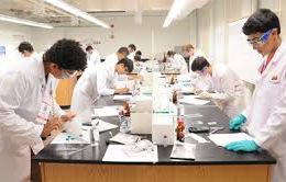 Công bố 130 đề thi cho kỳ thi Olympic Hóa học quốc tế lần thứ 46