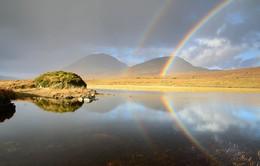 Khám phá thiên nhiên kỳ thú của đất nước Ireland