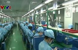 Tháng 1, FDI vào Trung Quốc tăng 16%