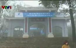 Nâng cao chất lượng dịch vụ chùa Hương Tích, Hà Tĩnh