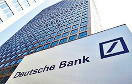 """Deutsche Bank """"đau đầu"""" vì quy định mới của FED"""