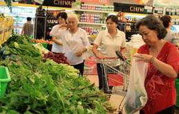 Chỉ số môi trường kinh doanh Việt Nam lần đầu tiên trên mức trung bình