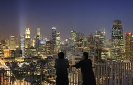 Lượng tỷ phú Trung Quốc năm 2013 tăng cao
