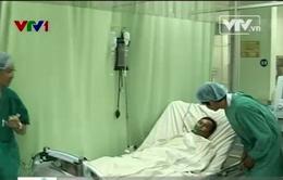 Công nghệ phẫu thuật mới giúp bệnh nhân tiết kiệm chi phí