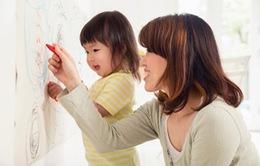 Nuôi dưỡng khả năng tư duy cho trẻ