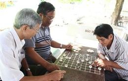 Thực hiện hiệu quả các chính sách đối với người cao tuổi