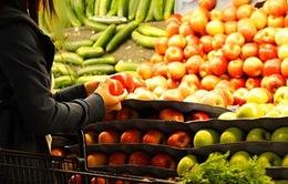 Thế giới thất thoát 33% lượng lương thực mỗi năm