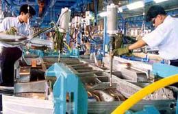 PMI tháng 2 tăng nhưng chậm lại