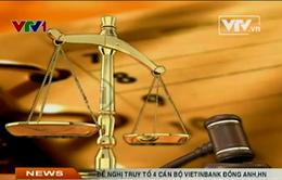 Đề nghị truy tố 4 cán bộ Vietinbank Đông Anh giúp DN làm giả hồ sơ