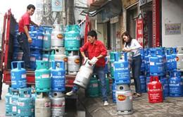 Mức giảm giá gas của các doanh nghiệp là phù hợp