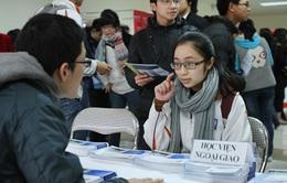 Ngành Luật - HV Ngoại giao khác gì so với ngành luật ở trường khác?