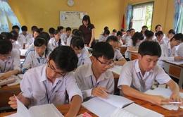 Ngày 23/6, tổ chức thi vào lớp 10 THPT
