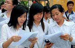 Cách tính điểm thi tốt nghiệp THPT năm 2014