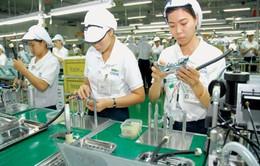 Lao động trong doanh nghiệp FDI còn thiếu nhiều kỹ năng