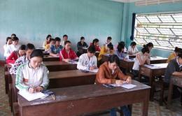 Băn khoăn xung quanh đổi mới thi tốt nghiệp THPT năm 2014