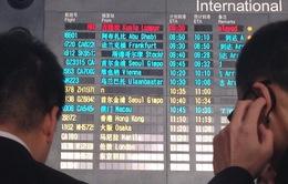 Trung Quốc ứng phó sự cố máy bay mất liên lạc