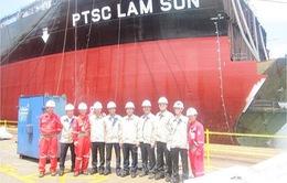 Khánh thành Kho nổi PTSC Lam Sơn tại Singapore