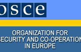 Quan sát viên OSCE không thể đi vào Crimea