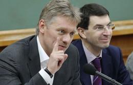 Lập trường của Nga về Ukraine
