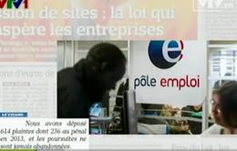 Châu Âu đau đầu tìm giải pháp chống gian lận thất nghiệp