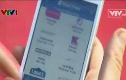 Nhà mạng gửi tin nhắn flash móc túi người dùng