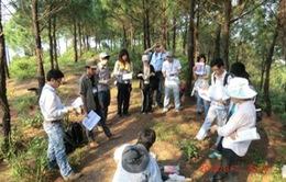 Hợp tác quốc tế trong đào tạo Đại học tại Thừa Thiên Huế