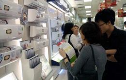 Thị trường điện lạnh: Hàng tiết kiệm điện năng hút khách